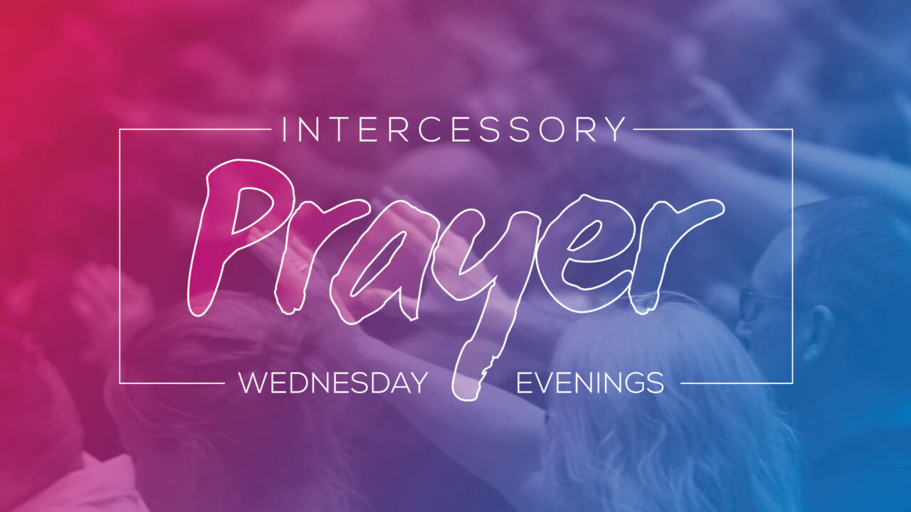 wednesday-prayer