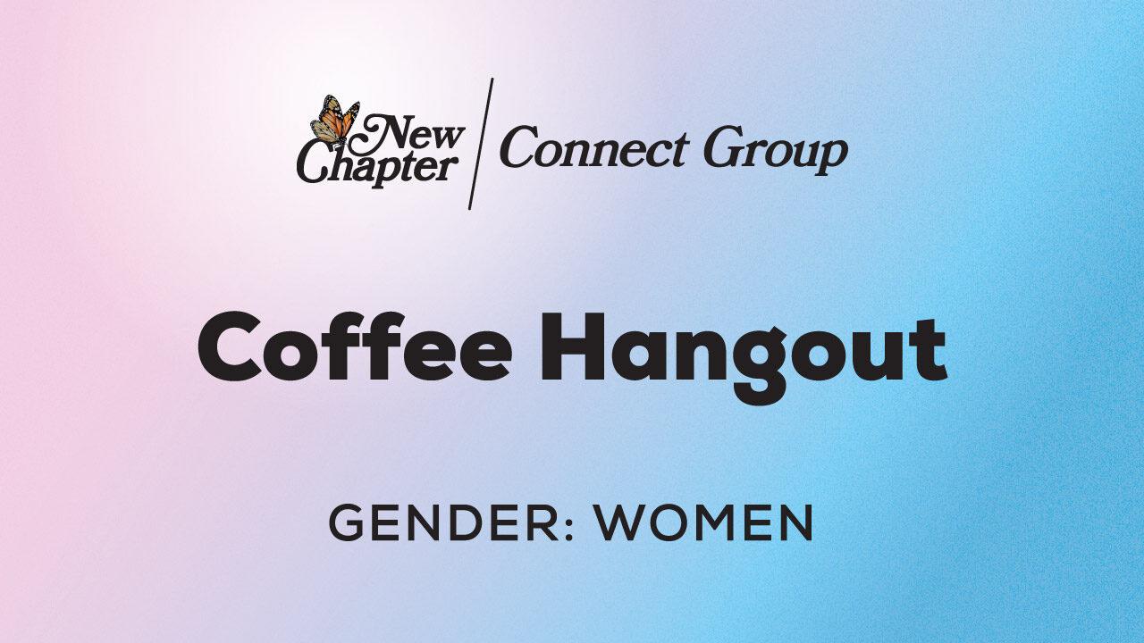 Coffee-Hangout