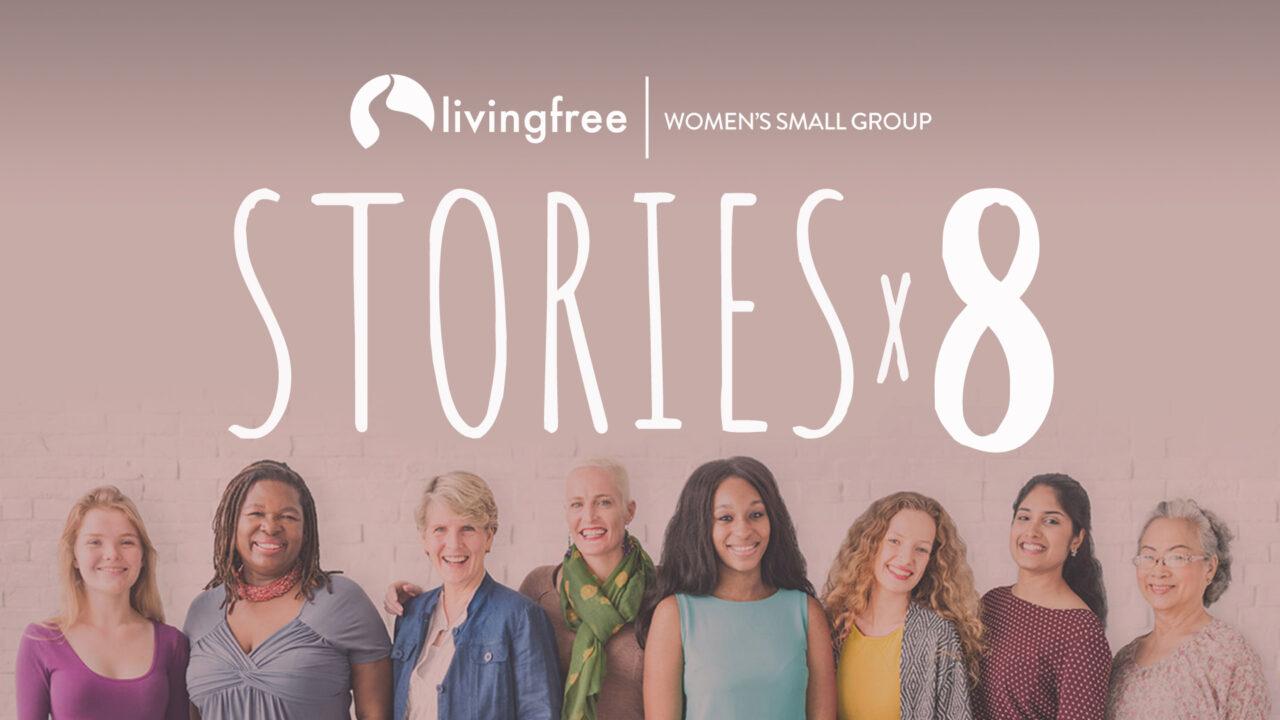 living-free-women
